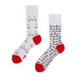 love sats sokken