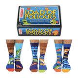 Box load of pollocks_