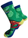 reptiel sokken