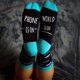 tekst sokken