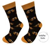 bierpullen sokken
