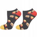 Friet-hamburger sneaker_
