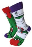 monster voet sokken