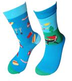 Mismatch sokken set