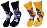 Tom & jerry sokken