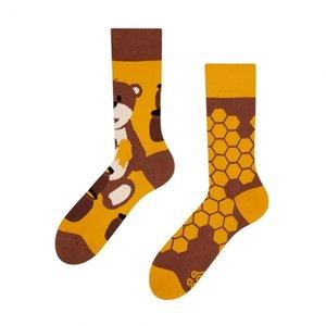 honing beer sokken