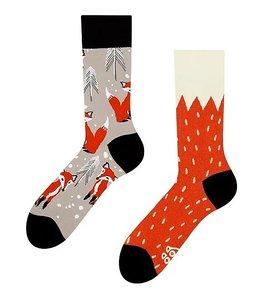 vossen sokken