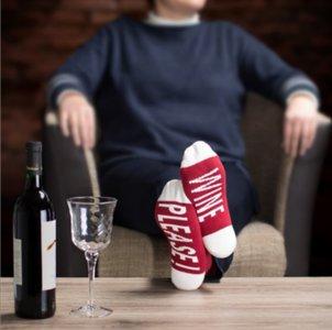Wijn please