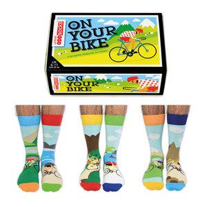 Wielren sokken