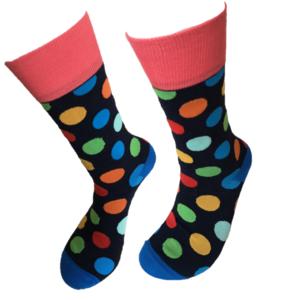 Dots stippen sokken