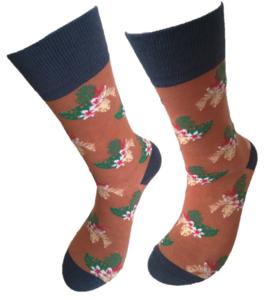 natuur sokken