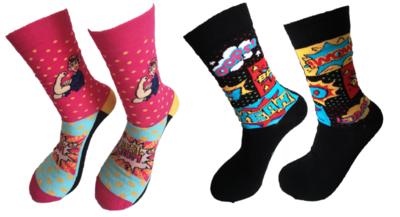Beste moeder sokken set