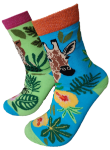 Safari sokken
