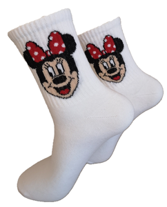 Tennis Minnie Mouse