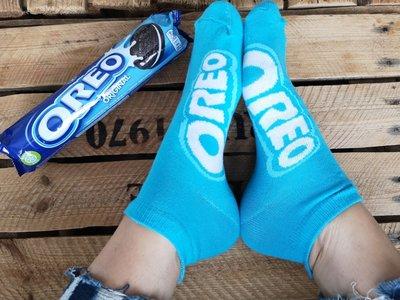 Sneaker Oreo