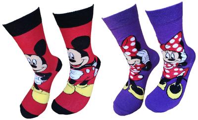 Vrolijke sokken