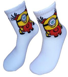 minion sokken
